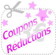 Coupons et vente flash