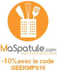ma spatule coupon