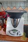Thermomix TM31 test