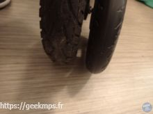 Modification d une trottinette Go Ride 012