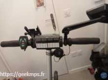 Modification d une trottinette Go Ride 018
