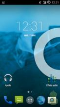 Legacy Xperia Rom pour Ray cm-11-20140512