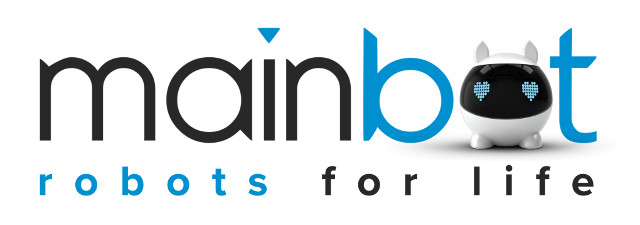 Mainbot logo