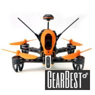 Opération drone gearbest