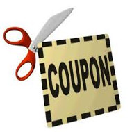 Liste de coupons réductions