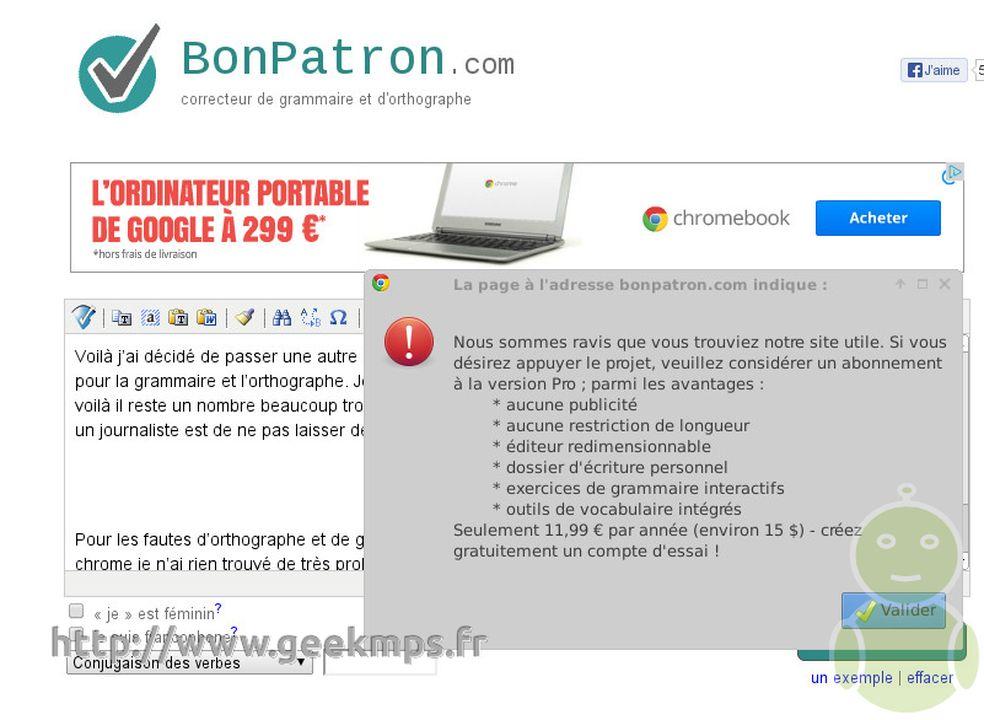 7 correcteurs d 39 orthographe grammaire en ligne - Office de la langue francaise correcteur ...