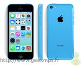 iphone 5C le rageux