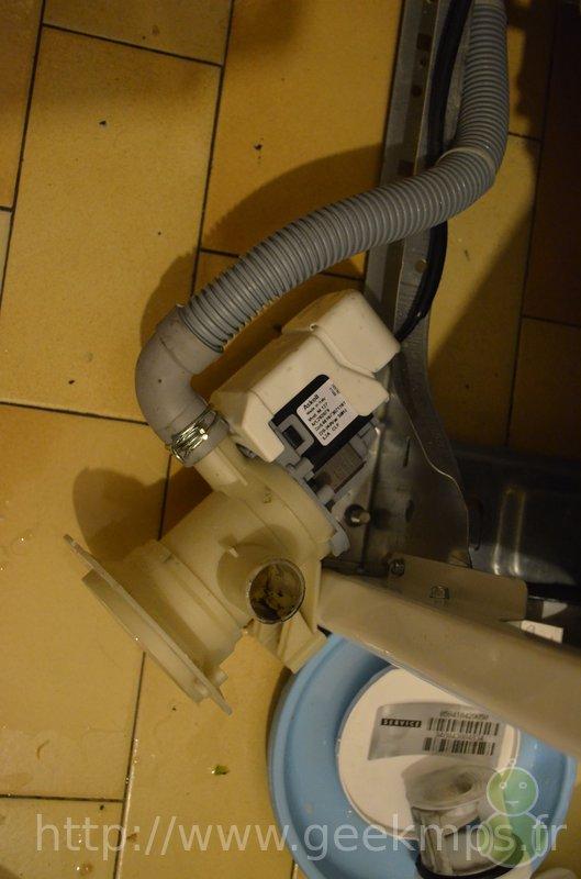 machine laver laden nettoyage filtre. Black Bedroom Furniture Sets. Home Design Ideas