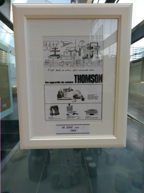 Thomson exposition