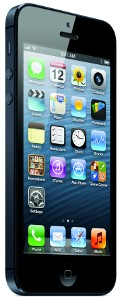 Iphone 5 moyen