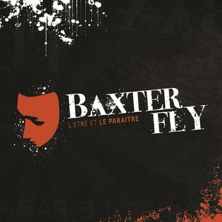 ALbum 2013 Baxter Fly