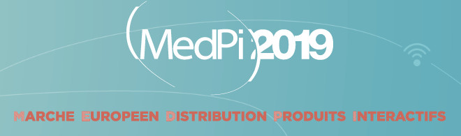 Salon MEDPI 2019