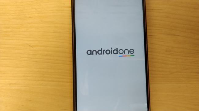 Android One sur Nokia 7 plus