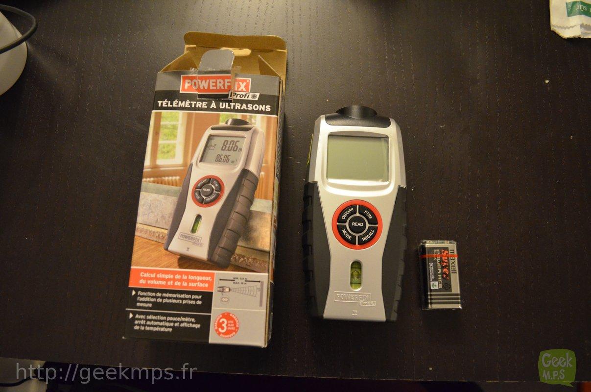 Ultraschall Entfernungsmesser Lidl : Ultraschall entfernungsmesser lidl test:
