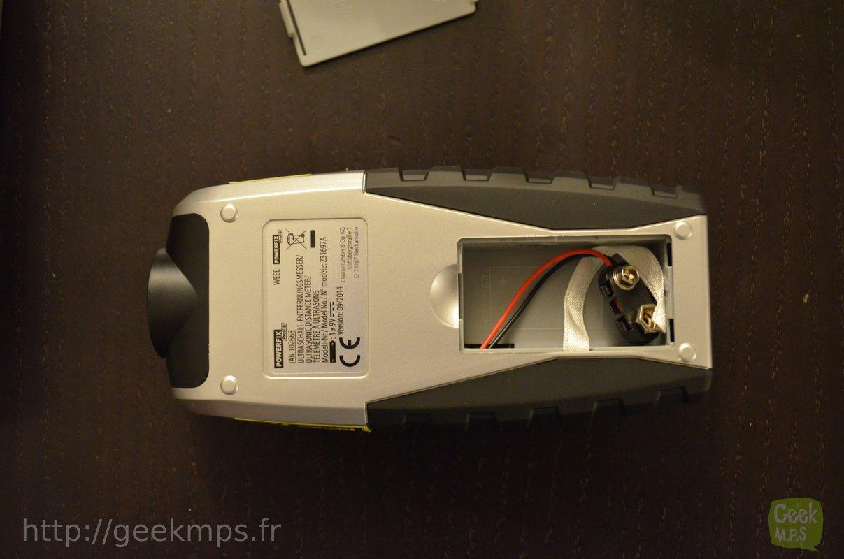 Ultraschall Entfernungsmesser Test : Ultraschall entfernungsmesser lidl test workzone