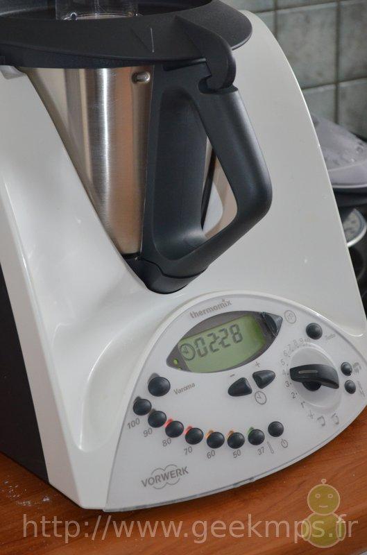 thermomix l 39 appareil m nager qui en fait un max. Black Bedroom Furniture Sets. Home Design Ideas