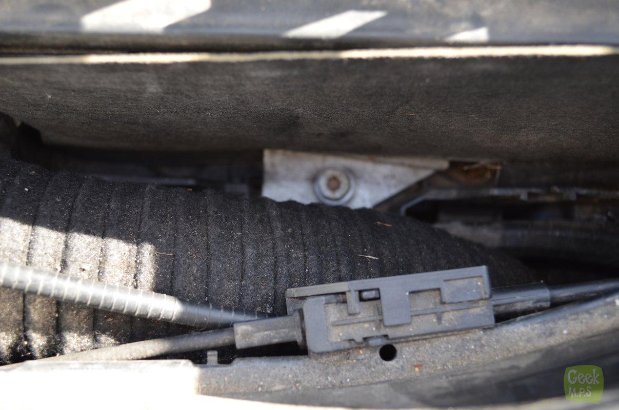 Recharger La Batterie Du Sc 233 Nic Ii Scenic Renault
