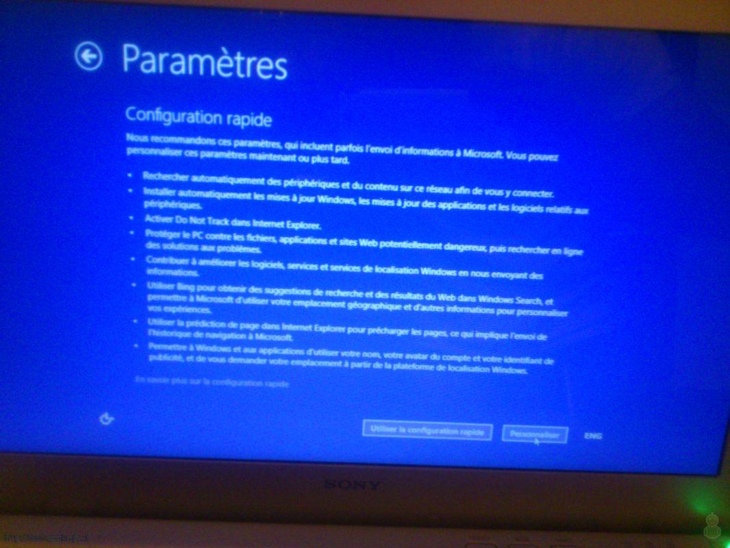 Normalement la mise à niveau gratuite vers Windows 10 devait être terminée depuis quelques temps, mais apparemment il est encore possible de passerVoici comment mettre à jour Windows 7 vers Windows 10 gratuitement… Si vous êtes sur  Windows 7 et que vous souhaitez passer sur Windows...